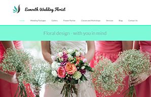 exmouth-wedding-florist